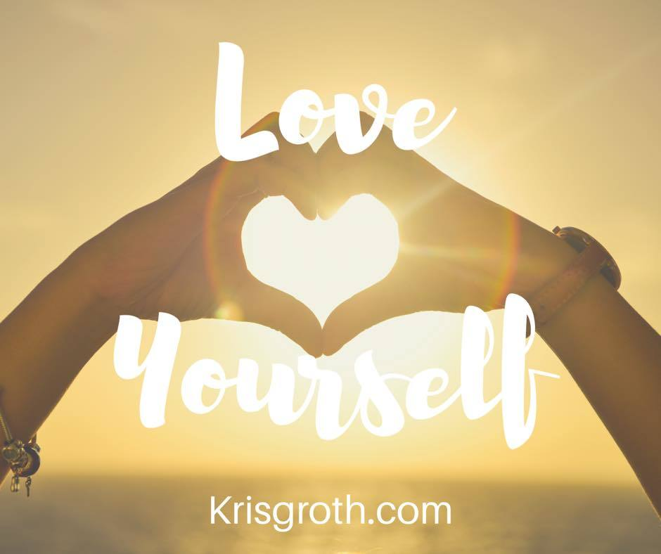 Self-Love: A Daily Practice